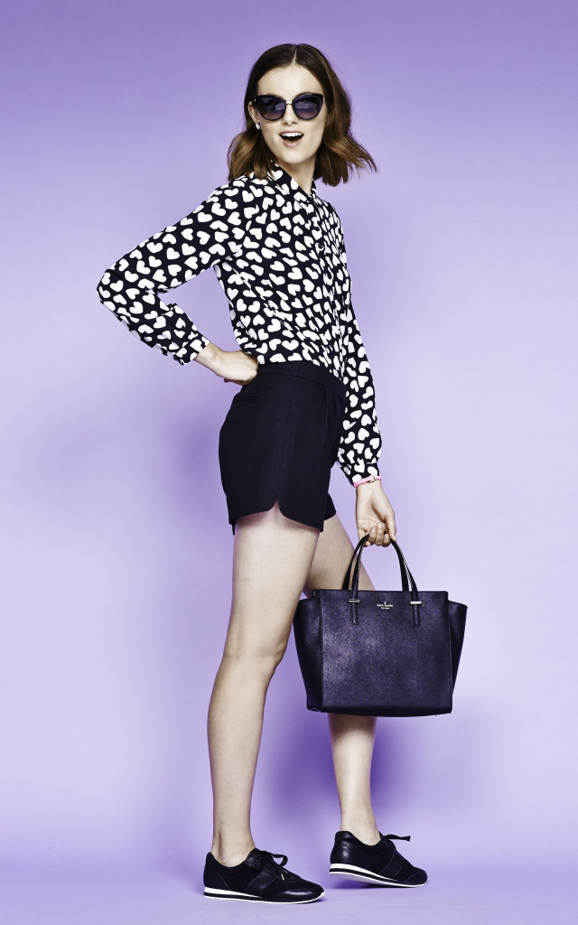 Featured: Kate Spade Now Available at Freeds