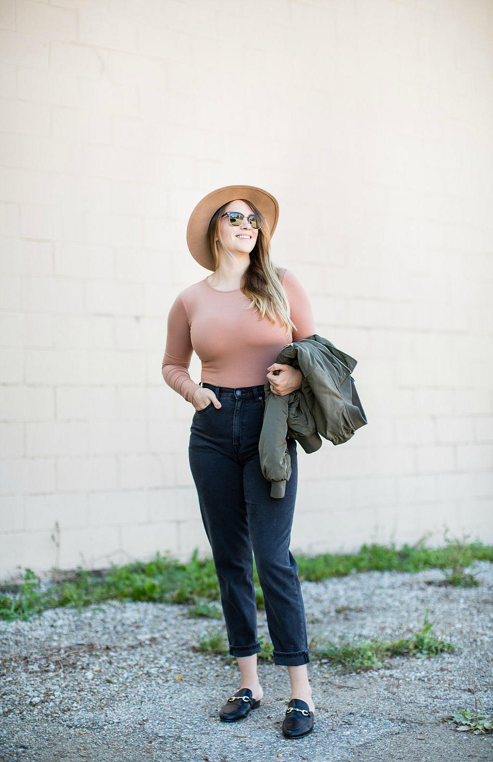 5 Fall Trends in 1 Look - Rose City Style Guide - A Canadian Fashion ...