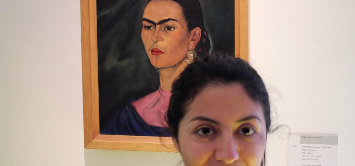 Tour the Frida Kahlo Museum and Coyoacan