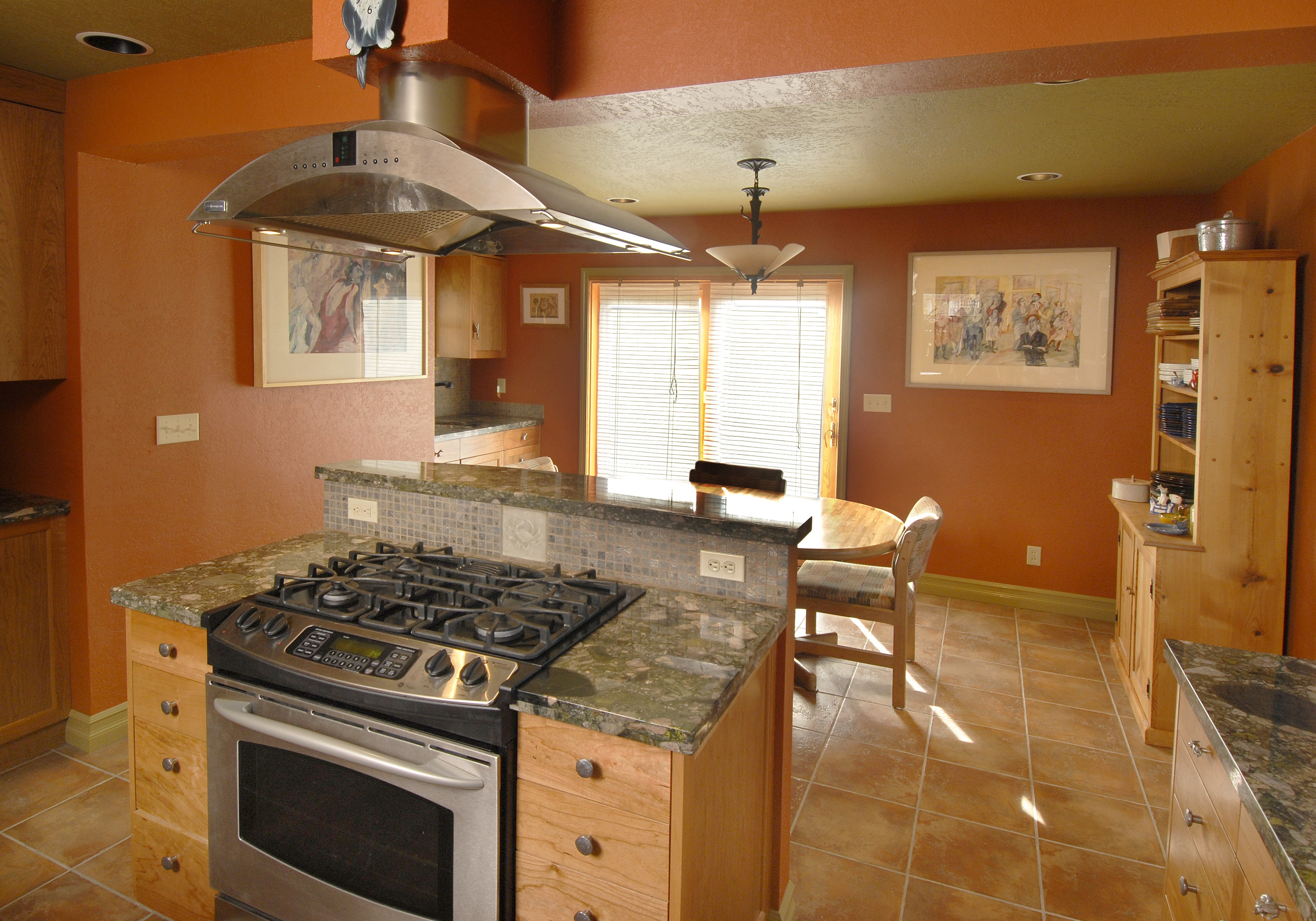 Notes From The Field Rose Construction Is A Bellingham Based Remodeling Contractor Serving