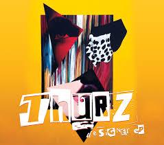 Thurz: Designer EP