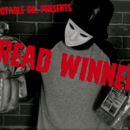 Marc Crisp: Breadwinners Vol 1