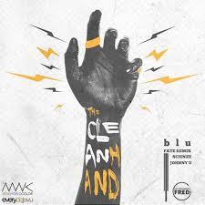 "Blu ""The Clean Hand Remix"""