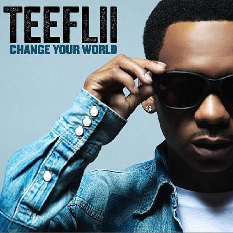 """TeeFLii """"Change Your World"""" Video"""