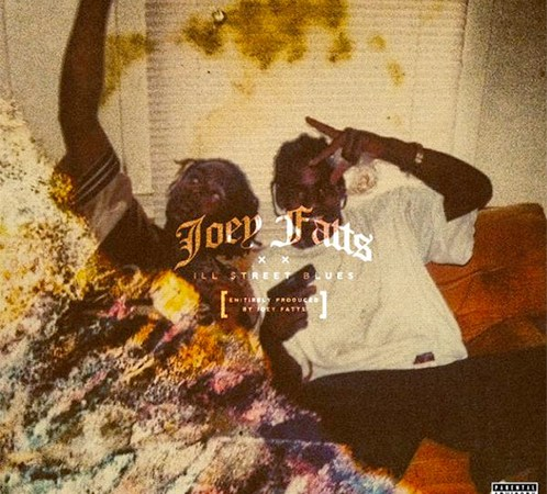 """Joey Fatts Announces Ill Street Blues EP & Releases """"Hit Me a Lick"""""""