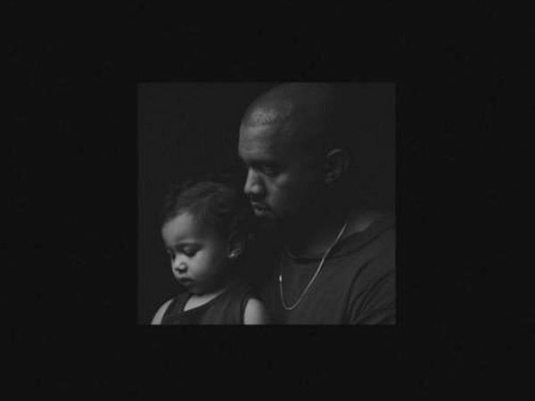 "Kanye West ""Only One"" Ft Paul McCartney"