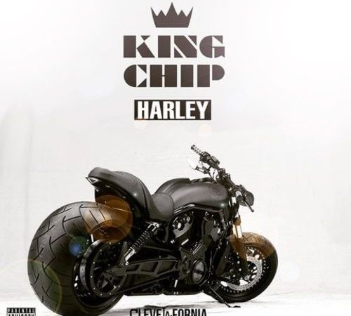 "King Chip – ""Harley"" prod. by ShoNuff"