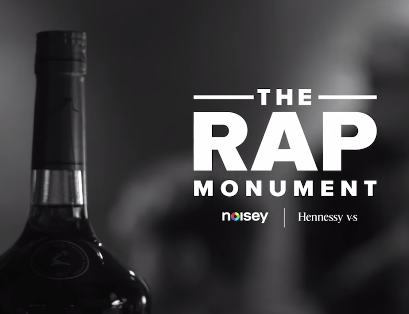 A$ton Matthews and YG The Rap Monument Verses
