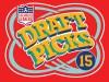 """LA Leakers """"2015 Draft Picks"""""""