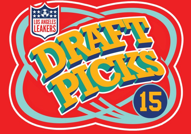 "LA Leakers ""2015 Draft Picks"""