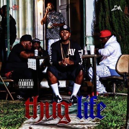 """AV """"Thug Life"""" Mixtape"""