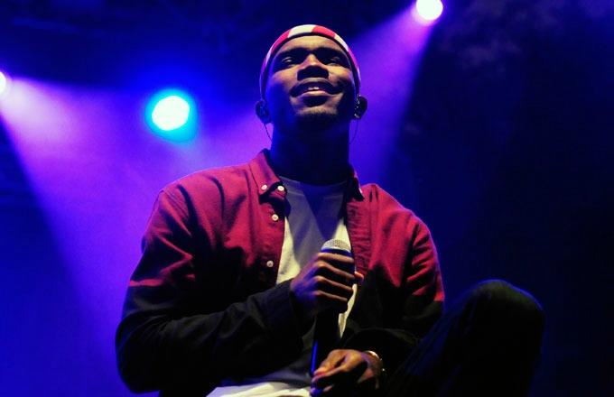 "Frank Ocean – ""You Are Luhh"""