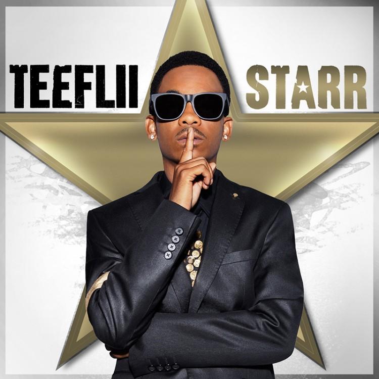 "TeeFLii ""Starr"" Album"