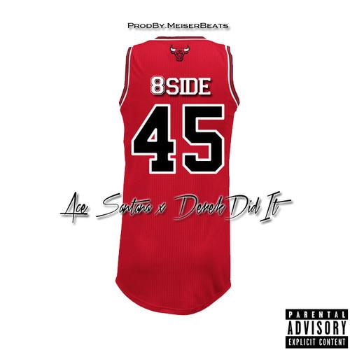 "DerekDidIt ft Ace Santana ""45"""
