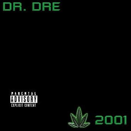 TBT: Dr. Dre – Forgot About Dre ft. Eminem