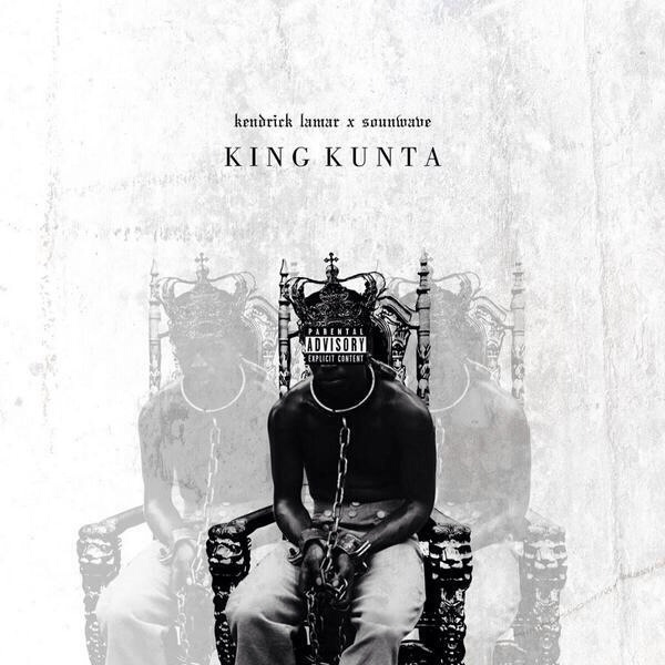 """Kendrick Lamar """"King Kunta"""""""