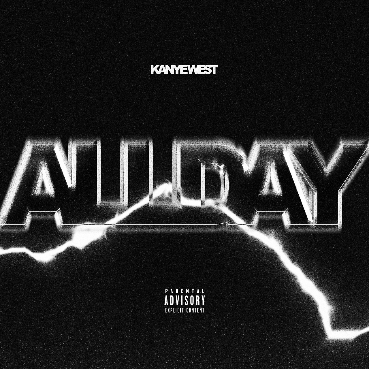 """Kanye West """"All Day"""""""