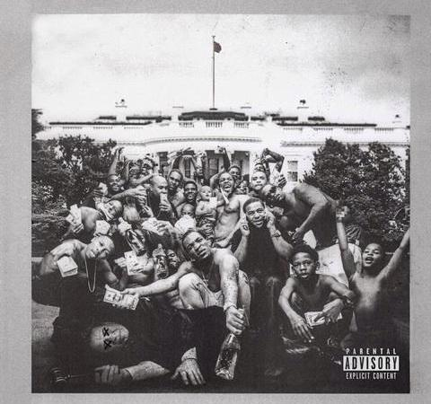 "Kendrick Lamar ""To Pimp a Butterfly"" Full Album Stream"