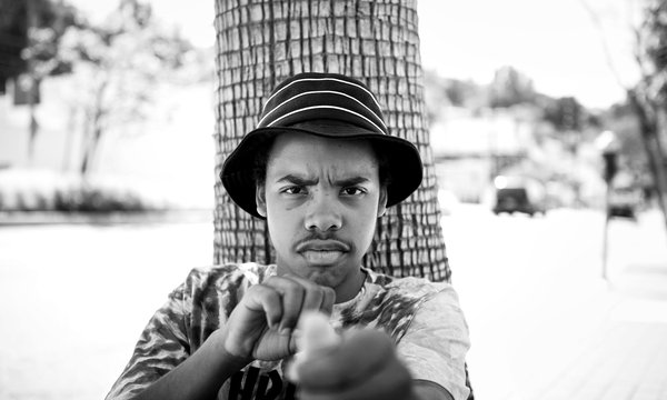 "Earl Sweatshirt – ""Mirror"""