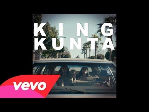 "Kendrick Lamar ""King Kunta"" Video"