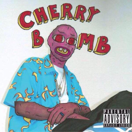 """Tyler, The Creator """"Cherry Bomb"""" Available Now"""