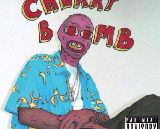 "Tyler, The Creator ""Cherry Bomb"" Available Now"