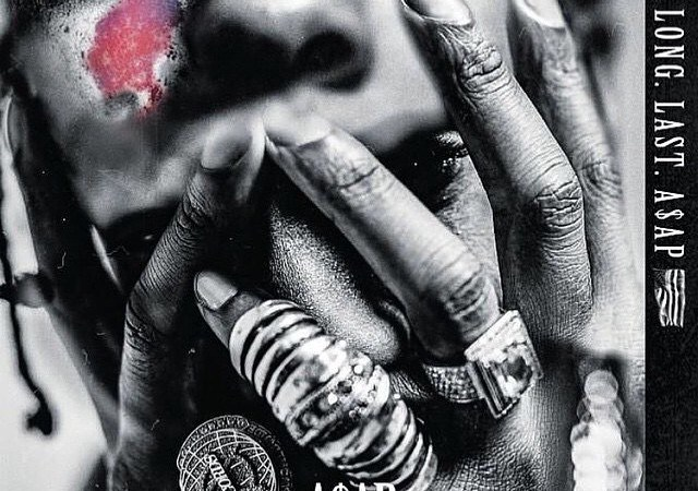 A$AP Rocky A.L.L.A. Album Stream