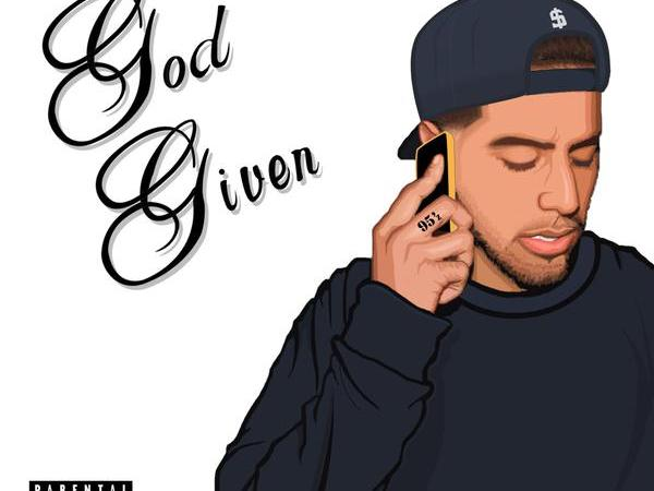 "Murill ""God Given"" Mixtape"