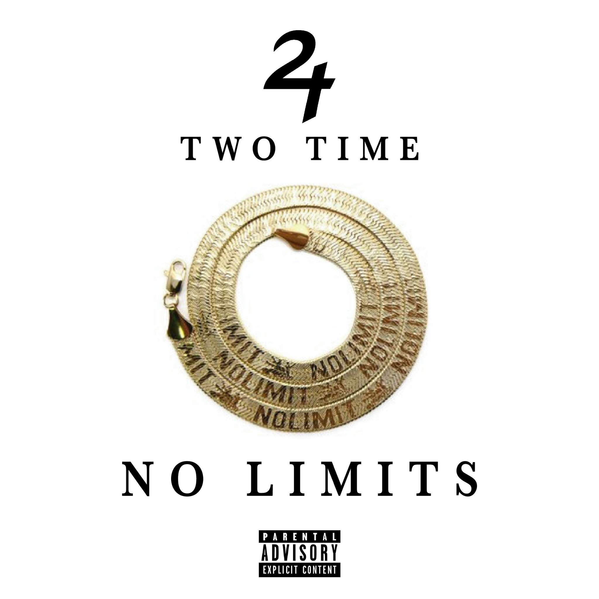 "Two Time ""No Limits"""
