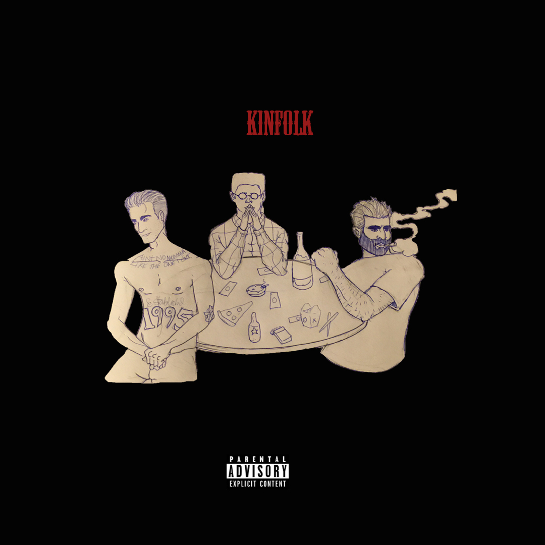 "Sam Hill x Murill x AGE ""Kinfolk"""