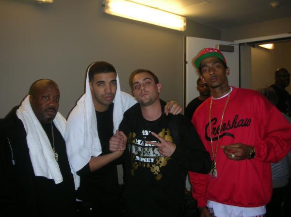 "TBT: Nipsey Hussle x Drake ""Killer"""