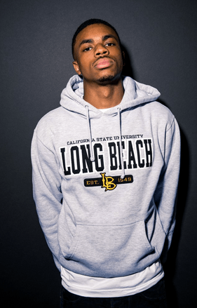 Vince Staples Freestyles on Power 106