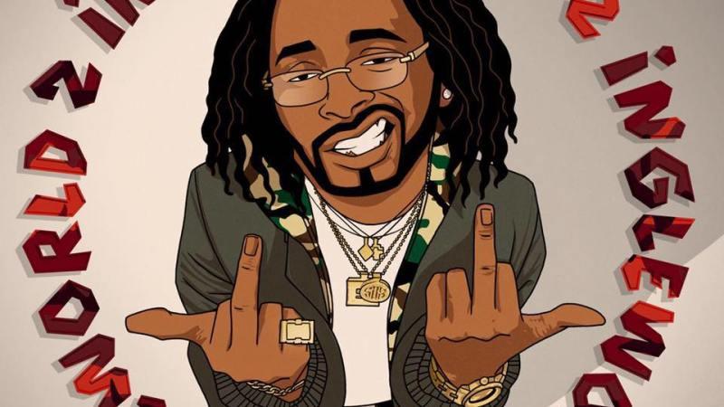 """Skeme x BJ The Chicago Kid """"Khalil's Song"""""""