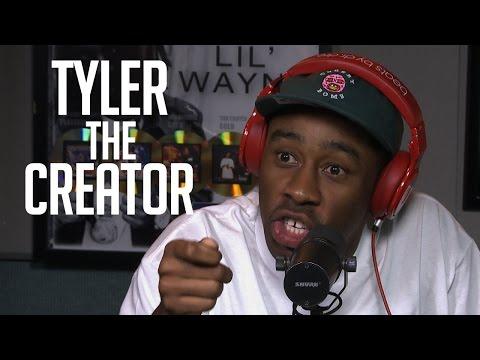 Tyler, The Creator on Hot 97