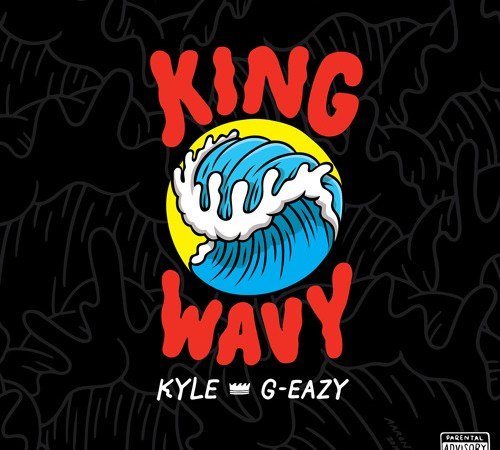 KYLE drops 3 new tracks Featuring G-Eazy and Buddy