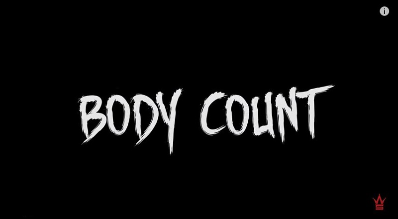 "DJ Mustard x Skeme x RJ ""Body Count"" Video"