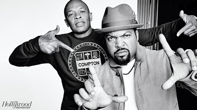 Dr. Dre To Release New Album Inspired By Compton August 7th.