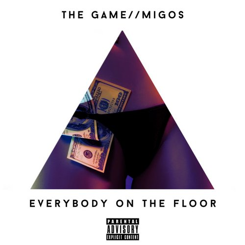 """Game x Migos """"Everybody On The Floor"""""""