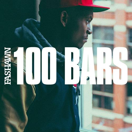 "Fashawn – ""100 Bars"""