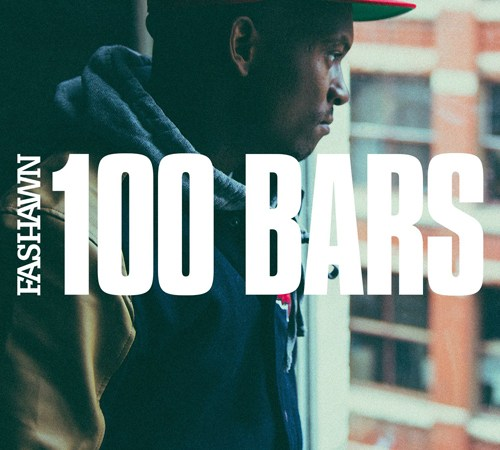 "Fashawn – ""100 Bars"""
