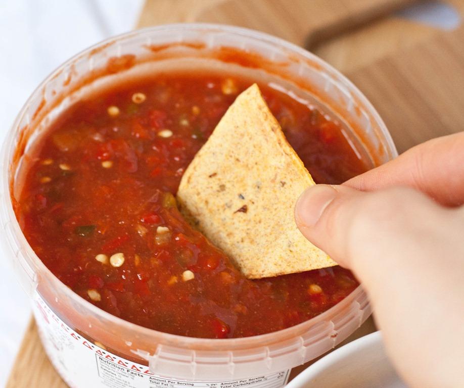 Speak & Cashius Green serve up Chips & Salsa