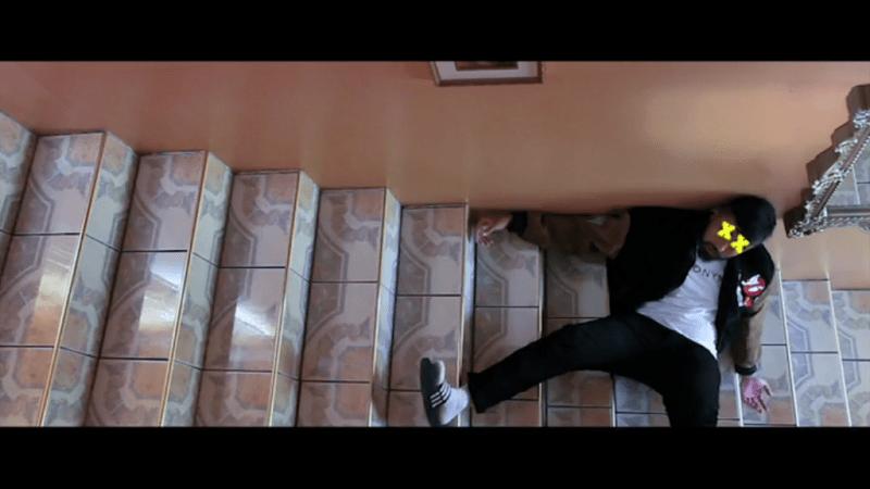 "Whest Cornell ""Retleks Retleh"" Video"