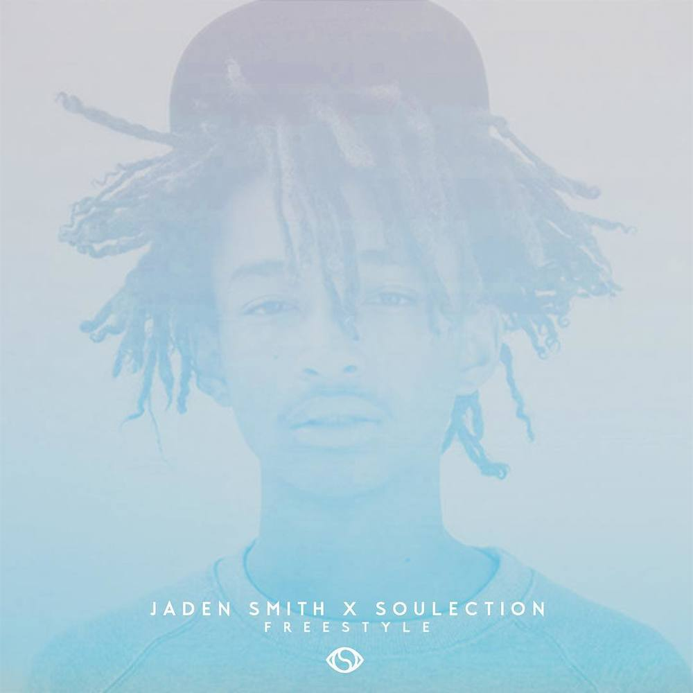 "Jaden Smith ""Soulection Freestyle"" prod by Mr. Carmack"