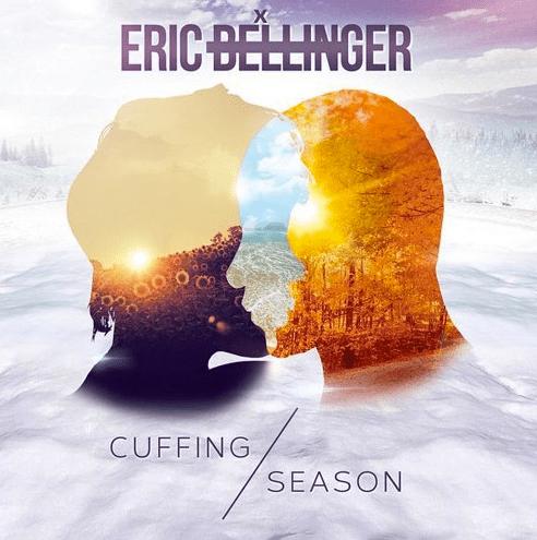 "Eric Bellinger's ""Cuffing Season"" EP"
