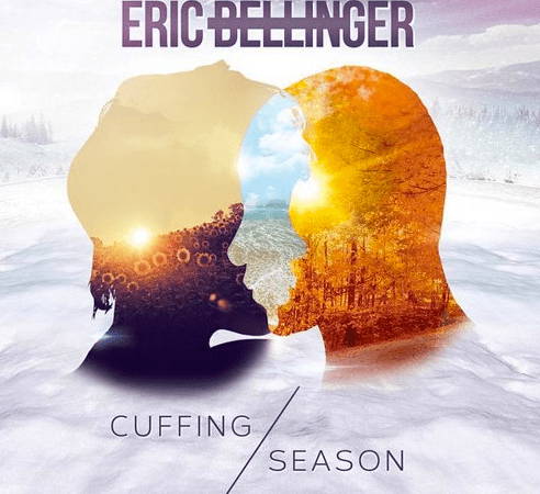 "Eric Bellinger's ""Cuffing Season"" EP"