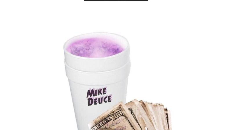 "Mike Deuce ""Weekend at Mikey's"" Mixtape"