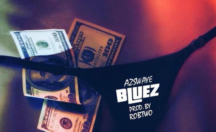 "Az Swaye ""Bluez"" Prod by Rob Two"