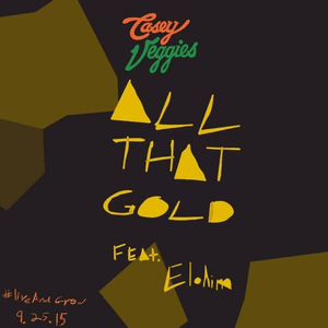 "Casey Veggies ""All That Gold"""