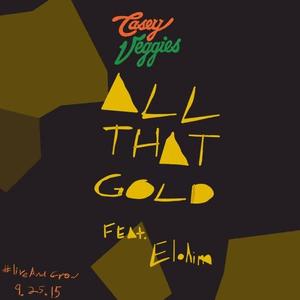"Casey Veggies ""All That Gold"""