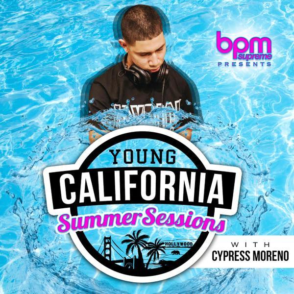BPM Supreme Summer Sessions: Cypress Moreno